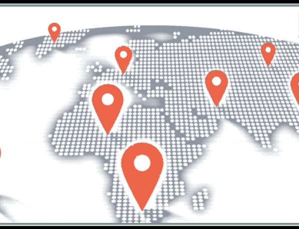 Cómo enfrentarse a la internacionalización digital