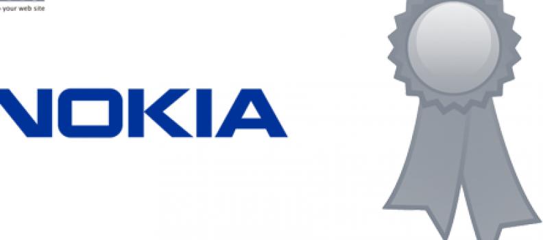 Caso de éxito: Enlaces Patrocinados para Nokia