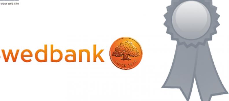 Caso De Éxito: Enlaces Patrocinados Para Swedbank AB