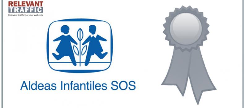 Caso de éxito: Estrategia SEO/SEM para Aldeas Infantiles
