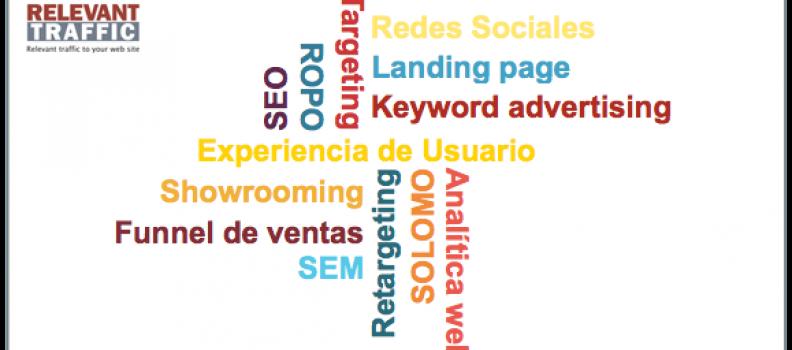 Conceptos de marketing digital para empresas