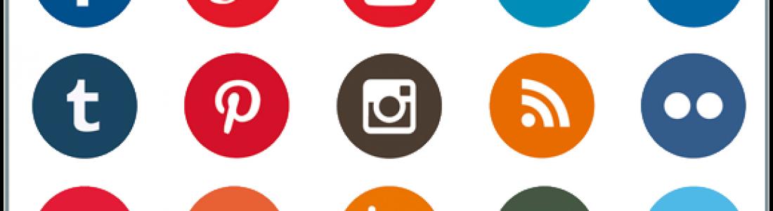 [Infografía] Estar en redes sociales, cuestión de estadísticas