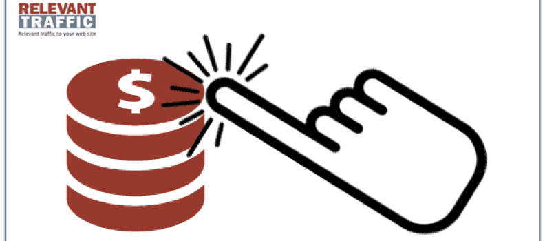 El clic, la unidad de medida de la rentabilidad en Internet