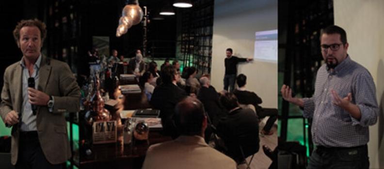 Presentación Analítica-Web: Sistematiza la inteligencia de tus ventas online