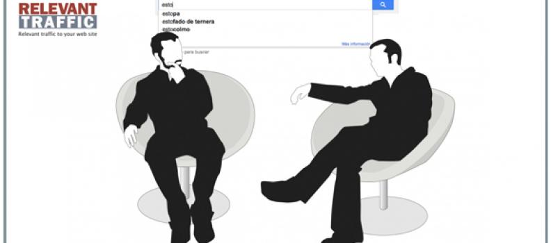 Keyword advertising, la primera conversación con el usuario