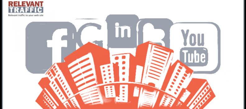 [Infografía] Qué redes sociales prefiere el Retail Español