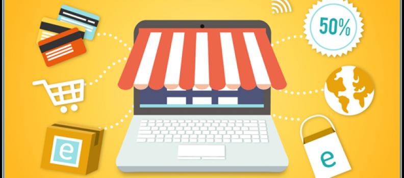 Un ecommerce, el mejor complemento del comercio físico