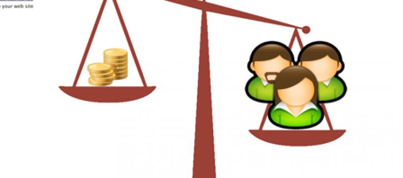 Cómo conseguir clientes con poca inversión