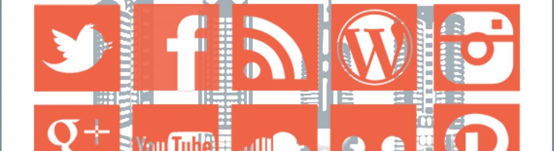 [Infografía] Qué uso dan las grandes compañías de los medios sociales